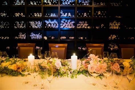 small wedding chapels in new york city wears lbd to intimate wedding in new york city inside weddings