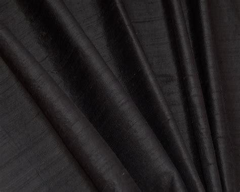 black silk drapes black silk dupioni drapes and curtains dreamdrapes com