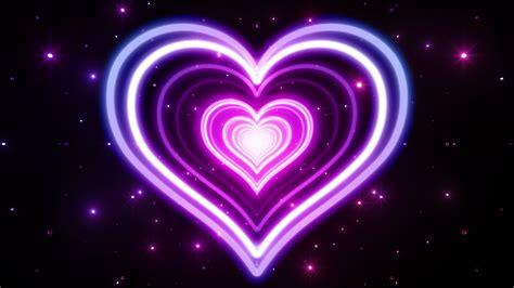 Neon Heart 13320 4096x2304 px ~ HDWallSource.com