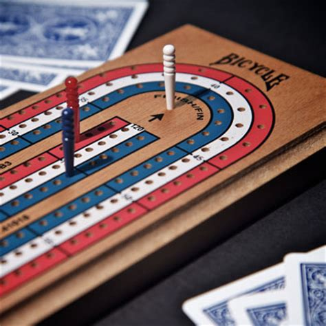 How Do You Play Crib by How To Play Cribbage How To Play Bicycle Cards