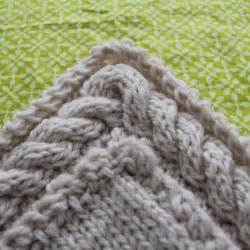 Picking Up And Knit Stitches Along Edge » Home Design 2017