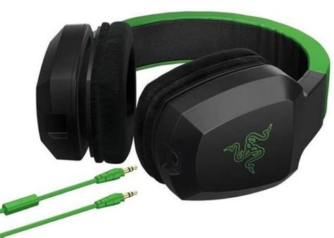 Headset Gaming Razer Electra razer electra headphones review price