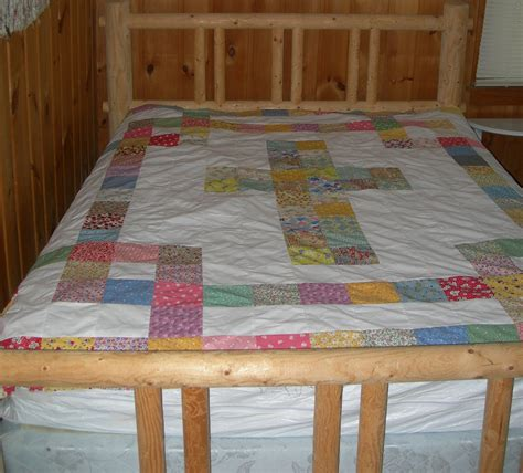summer quilting at the lake page 2