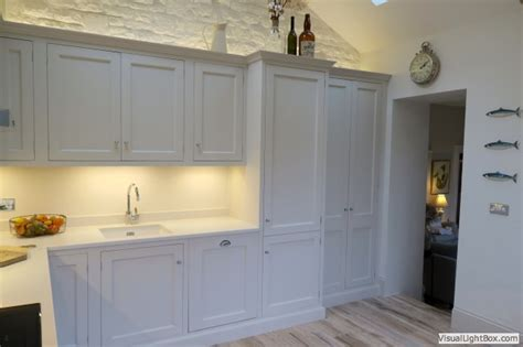 Handmade Kitchens Direct - halsey