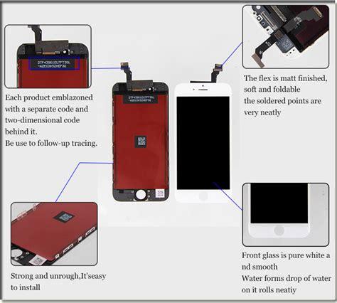 Lcd Iphone 6 Copy inside diagram of iphone 6 screen repair wiring scheme