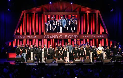 Grand Ole Opry Gift Card   Gift Ftempo