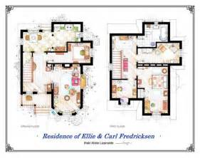 floor plan house famous television show home floor plans hiconsumption