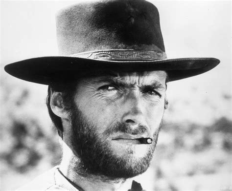 The legend of clint eastwood