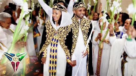 Solo Grande   Des Eluni   Eritrean Wedding Music   Doovi