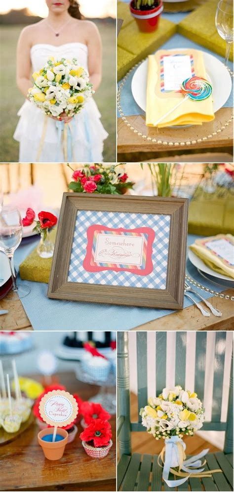 Richies Oz Themed Baby Shower by 17 Best Images About Wizard Of Oz Wedding On