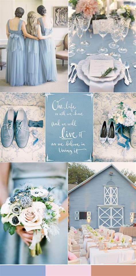 calgary wedding top 10 wedding colors for 2016