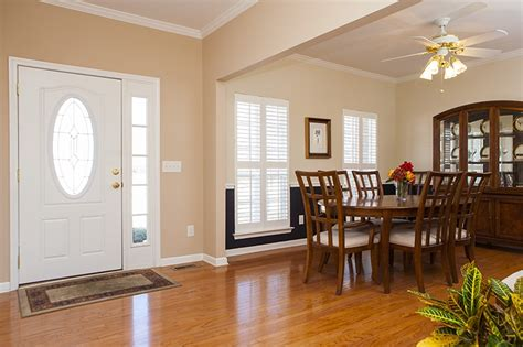 front door entry into dining room at home design ideas beautiful home in mckay s mill franklin tn 1725