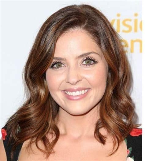 jen lilley natural hair color 16 best jen lilley images on pinterest actresses female