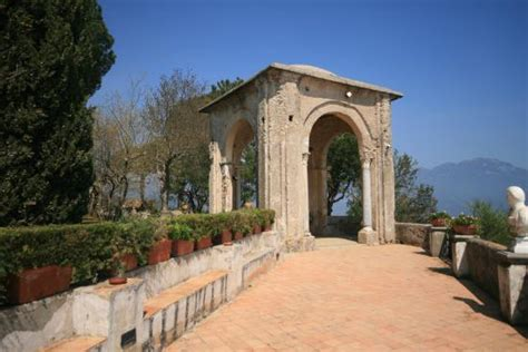 terrace of infinity ravello italy on the terrace of infinity picture of villa cimbrone