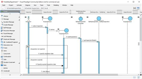sequence diagram tool free what are some of the popular free tools to create