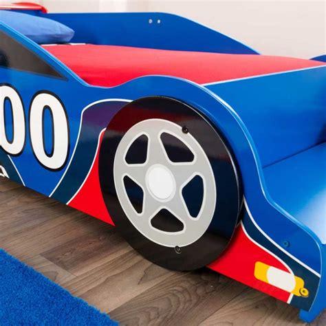 kidkraft racecar toddler bed 76040 racecar toddler bed