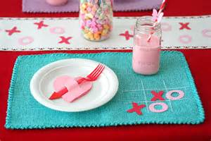 be different act normal valentines dinner for kids