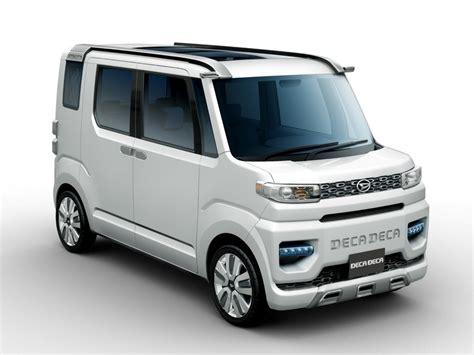 daihatsu previews kopen concepts for tokyo motor show