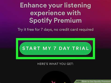 spotify apk version 3 ways to get spotify premium wikihow