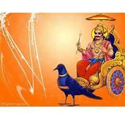 About Hindu God Shani Dev
