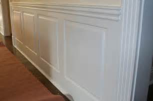 Building Raised Panel Wainscoting Raised Panel Wainscot Flickr Photo