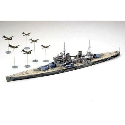 Taniya Nevada maquette bateau cuirass 233 prince of wales bataille de