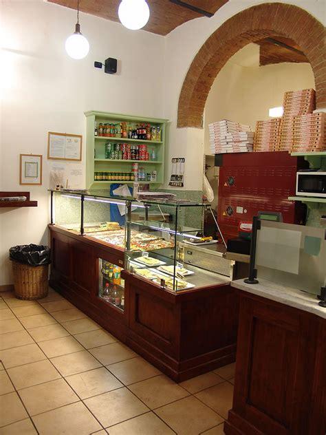 arredamento pizzerie arredi per negozi su misura omif siena
