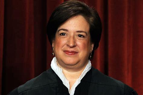 kagan supreme court kagan