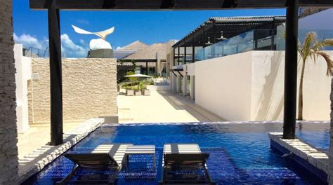 all inclusive resorts with swim out rooms why chic punta cana is a must visit adults only resort