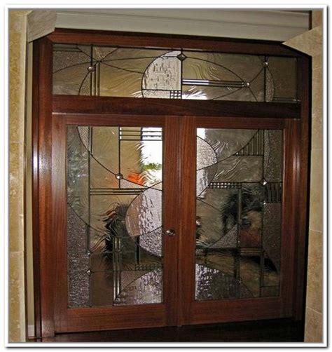 leaded glass interior doors interior beveled glass doors interior beveled glass
