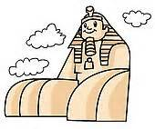 doodle god how to make the sphinx sphinx clip royalty free gograph
