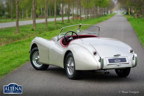 jaguar 1950 xk120 jaguar xk 120 roadster 1950 altena classic service