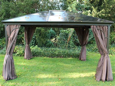 all weather gazebo metal gazebo archives the garden furniture centre