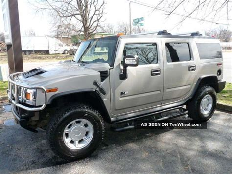 on board diagnostic system 2004 hummer h2 lane departure warning service manual how to unlock 2004 hummer h2 2004 hummer h2 black youtube