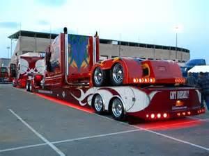 Big Truck Custom Wheels Infos News Reportagen F 252 R Den Berufskraftfahrer In