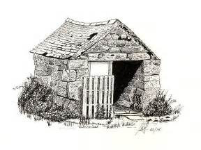 wj barnes pen and ink gallery