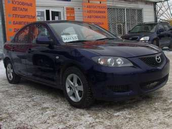 how cars work for dummies 2003 mazda b series plus navigation system 2003 mazda mazda3 for sale