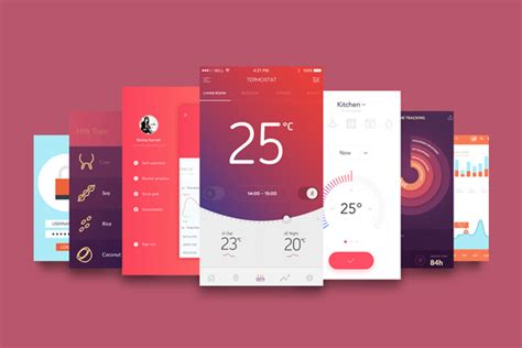 10 tips to make mobile app design alluring and engaging