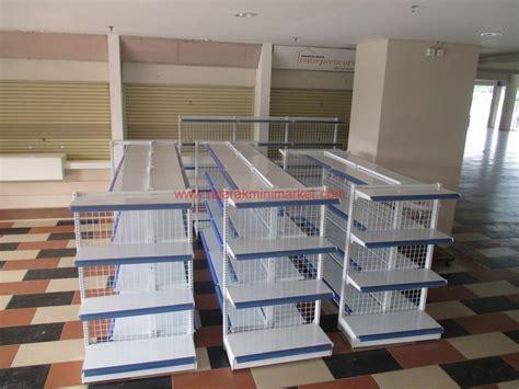 Rak Minimarket rak minimarket indomaret rak toko jakarta