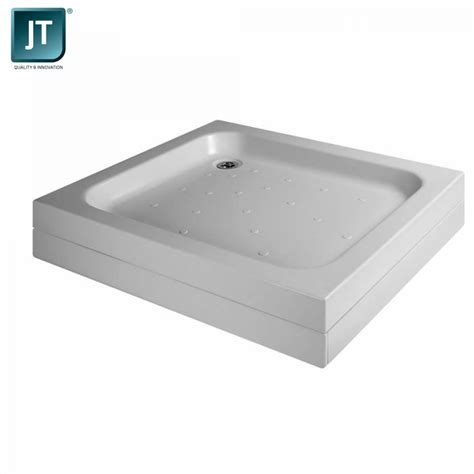 shower tray just trays merlin rectangle flat top shower tray uk