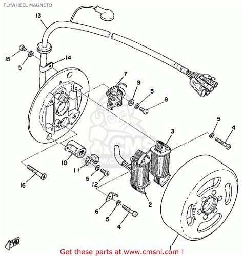honda rs125 wiring diagram honda free engine image for