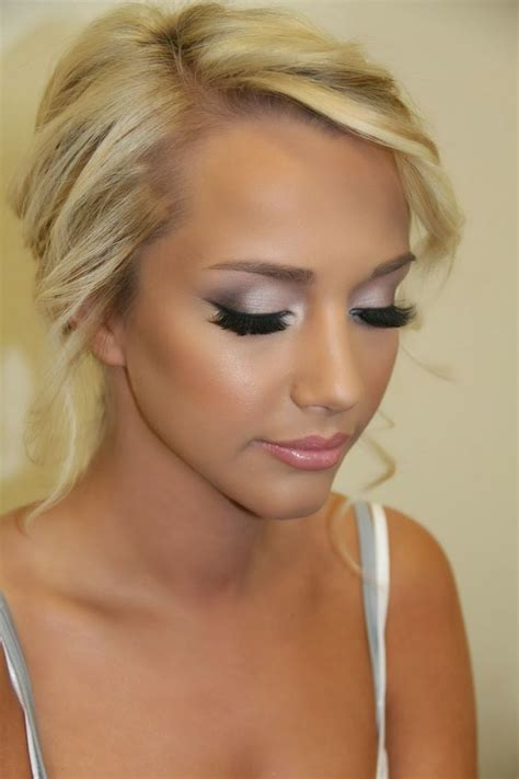 Makeup Wedding bridal prom makeup ideas weddings