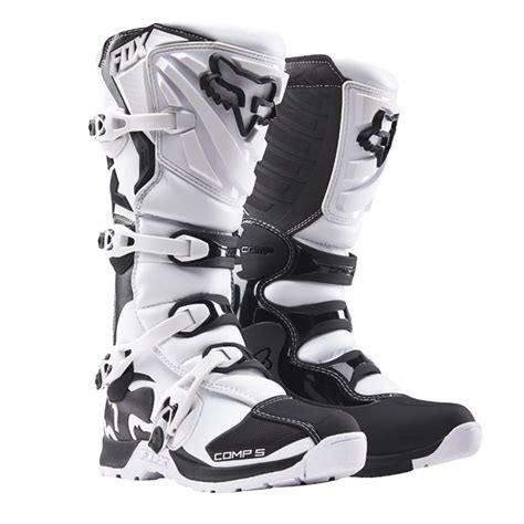 Sepatu Cross Fox Instinct bottes cross fox comp 5 blanc 2018 enduro