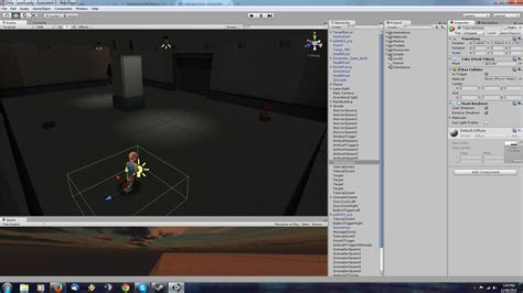 unity tutorial layout creating a tutorial in unity c robert mcpherson