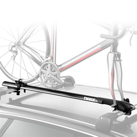 Thule Bike Roof Rack thule 174 cadillac escalade escalade esv 2015 circuit