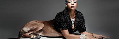 Kelis Gets Flaunt On by Chart