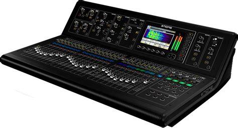 Mixer Midas M32 midas m32 keymusic