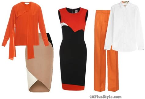 what color matches orange how to wear orange 7 color combinations to get you