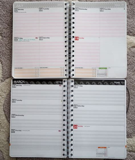My Personal my personal planner 15 mikhila