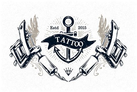 download free tattoo logo vector f 252 r immer verankert mein anker tattoo teil 1 typisch